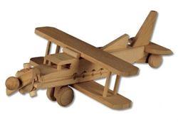 Attēls  Koka rotaļlieta AD 113