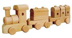 Attēls  Koka rotaļlieta AD 116