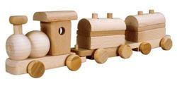 Attēls  Koka rotaļlieta AD 117