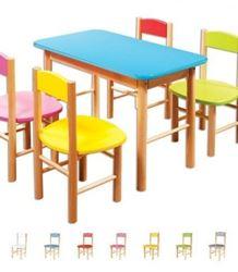 Attēls  Bērnu galds AD 252