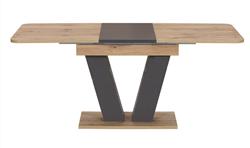 Attēls  Izvelkams galds VEGAS