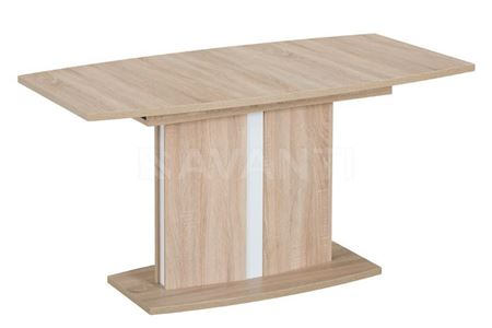 Attēls  Izvelkams galds TORONTO (2 krāsas)