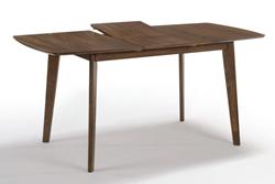 Attēls  Izvelkams galds MOROCCO (120-160 cm)