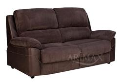 Attēls  Dīvāns BROOKS 3R (Brūns)
