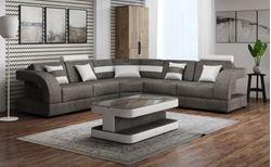 Attēls  Ādas stūra dīvāns DOUGLAS B