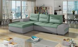 Attēls  Stūra dīvāns OTTAVIO