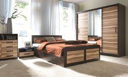 Attēls Guļamistabas komplekts OPTIMA (2 krāsas)
