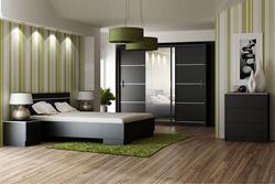 Attēls  Guļamistabas iekārta VISTA (3 krāsas)