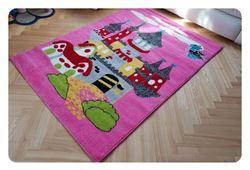 Attēls  Bērnu paklājs KIDS (160x220 cm)