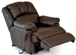 Attēls Krēsli ar reglainera funkciju
