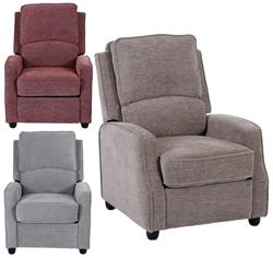 Attēls  Krēsls reglaineris DM02001 (3 krāsas)