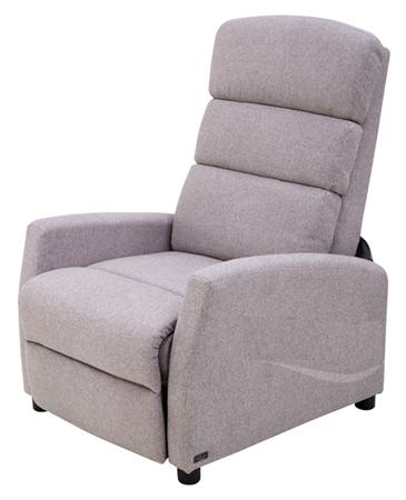 Attēls  Krēsls reglaineris DM04003