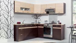 Attēls  Virtuves komplekts ELIZA Nr. 1 (2 krāsas)