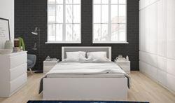 Attēls  Guļamistabas komplekts 1 BOSTON