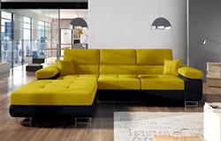 Attēls  Stūra dīvāns ARMANDO