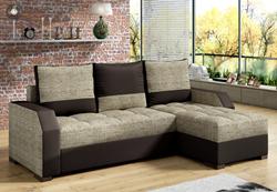 Attēls  Stūra dīvāns ARIS