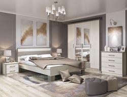 Attēls  Guļamistabas komplekts SARA Nr. 1