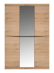 Attēls  Skapis ar spoguli SUMMER typ 22