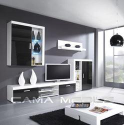 Attēls  Sekcija SAMBA A (2 krāsas)