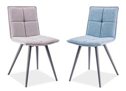 Attēls  Krēsls DARIO (2 krāsas)
