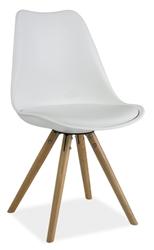 Attēls  Krēsls ERIC (2 krāsas)