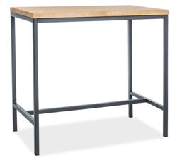 Attēls  Bāra galds METRO (2 veidi)
