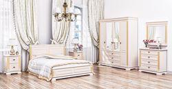 Attēls  Guļamistabas komplekts AFINA Nr. 1