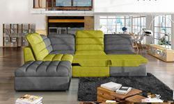 Attēls  Stūra dīvāns MODEO L