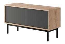 Attēls  TV galdiņš BASIC BRTV104