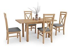 Attēls  Izvelkams galds DINNER (2 krāsas)