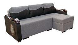 Attēls  Stūra dīvāns BRUNO