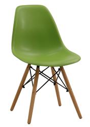 Attēls  Krēsls SPAM ENZO (Zaļš)