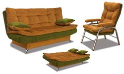 Attēls Dīvāni un krēsli