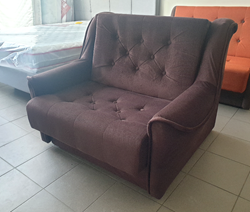 Attēls  Izvelkams krēsls GRZES 110