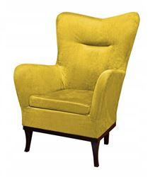 Attēls  Atpūtas krēsls FLORA